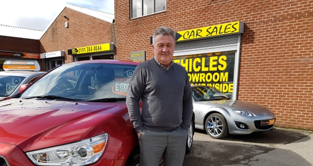 Independent heroes bms car sales durham for Garage bms auto
