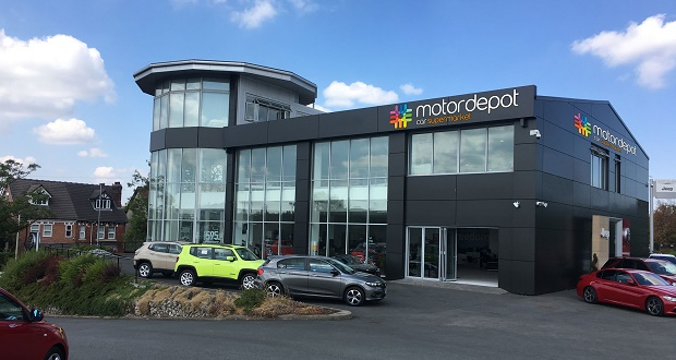 Motor Depot To Open Prep Centre In East Yorkshire