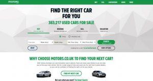 Ebay Motors Cars Uk