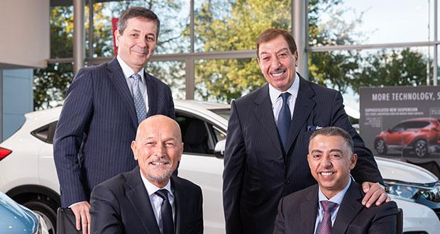 Dubai investor takes majority stake in Brayleys