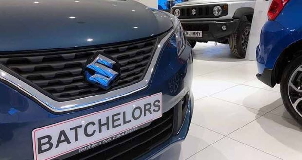 York Auto Group >> Batchelors Motor Group Takes On Suzuki In York