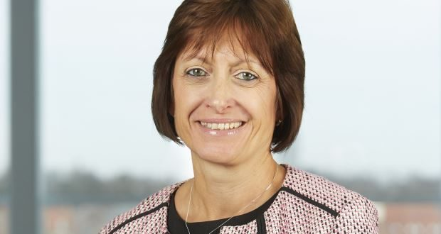 Wms Motor Group >> Alison Jones appointed group MD of Groupe PSA UK