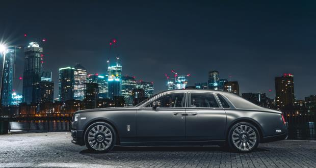 Rolls Royce Dealers >> Rolls Royce To Move Flagship Dealer To New Site In Mayfair