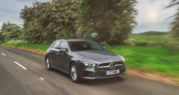 Mercedes Benz Dealers To Offer 48 Hour Test Drives Through July
