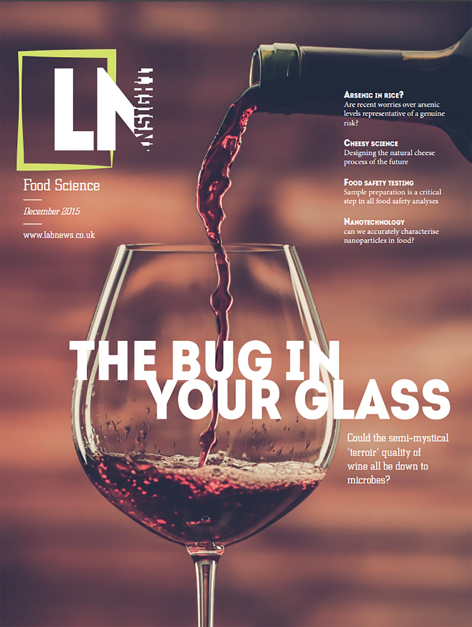 LN Insight Food Science