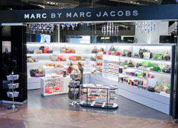 uk availability 70ab0 40d0c Marc By Marc Jacobs opens at Copenhagen