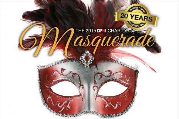 2015 DFNI Masquerade logo