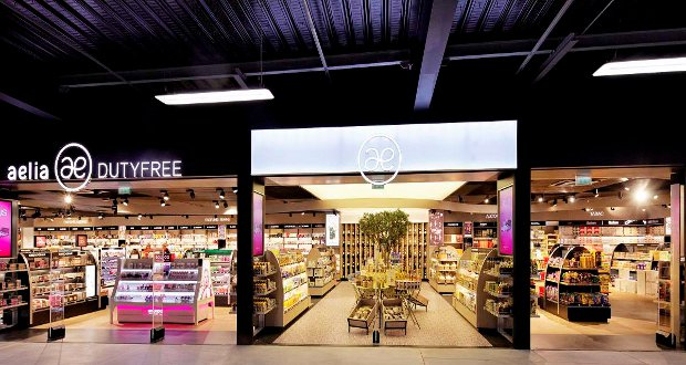 LS Travel Retail launches new Aelia Duty Free concept in Marseille b428c6350a