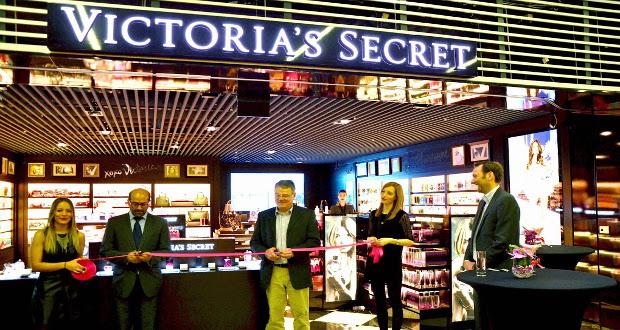 Victoria secret frankfurt flughafen