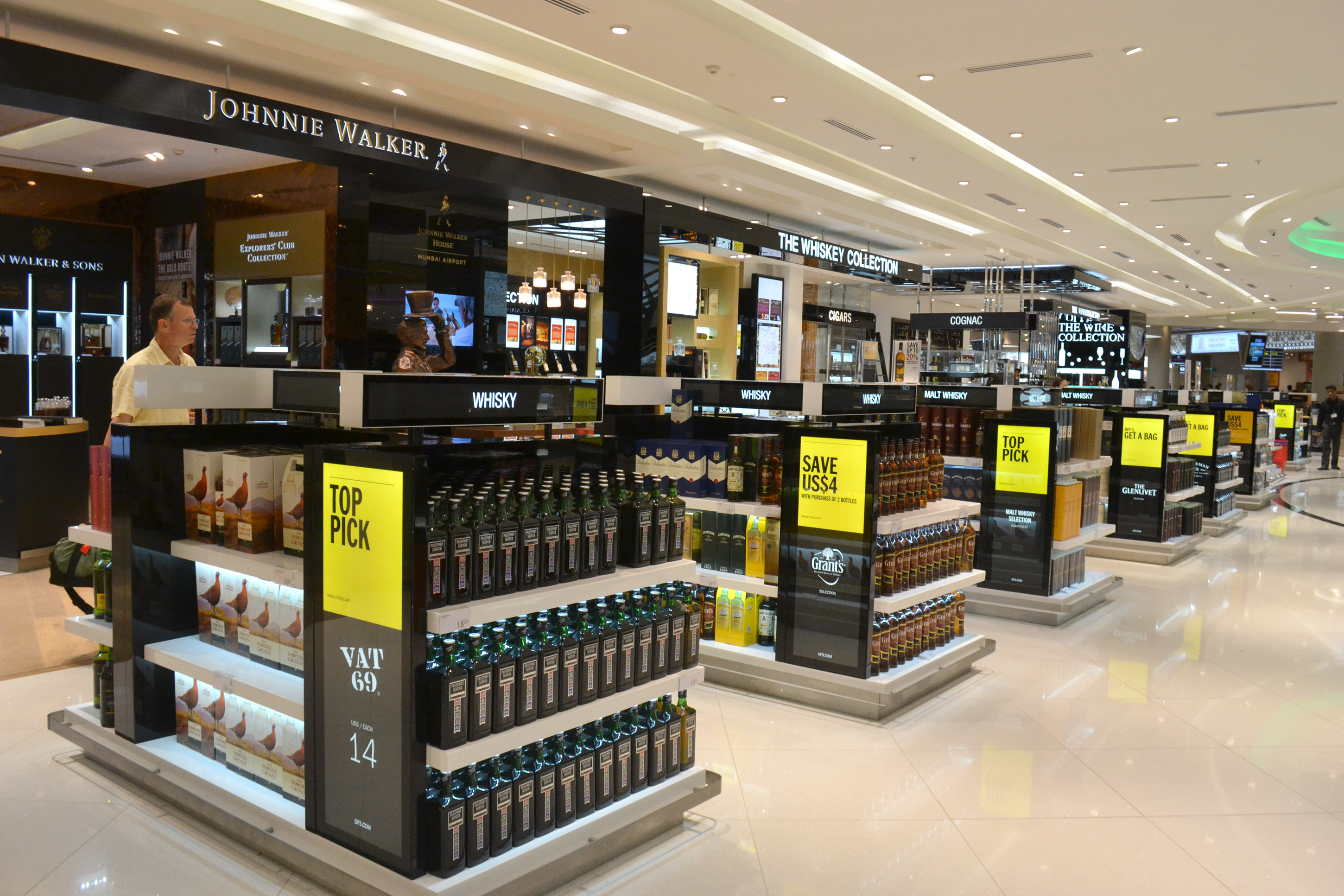 Duty Free News for the Travel Retail Industry