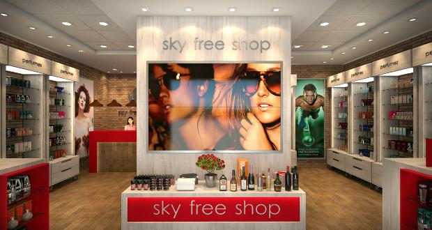 Duty Free Partners Opens St Maarten And Guadalajara Stores