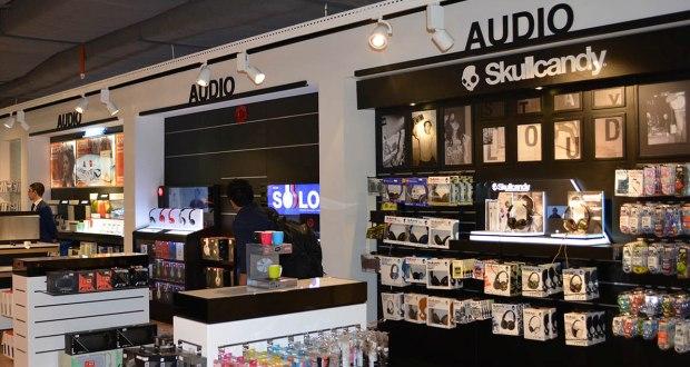 ba481033f Beirut Duty Free opens new electronics store