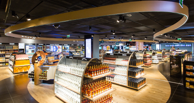 Aelia introduces new duty-free concept in Warsaw f54a5d556e