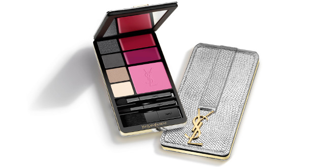 96e7c0705f9 Very YSL Silver launches exclusively for travellers