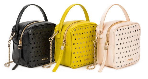 bcdaed94acbb Furla launches SS16 Lights of Colour collection
