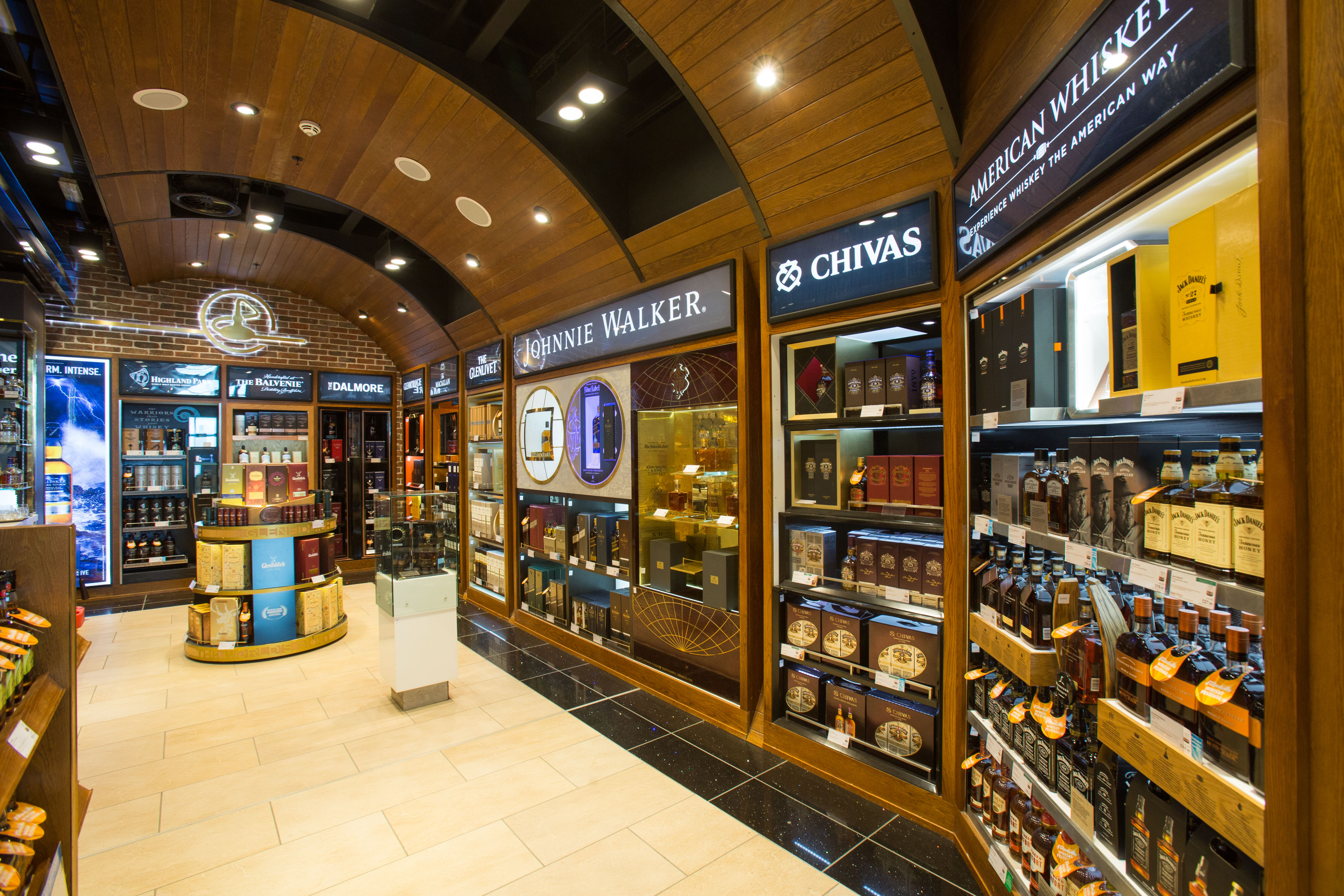 Cannes Travel Retail