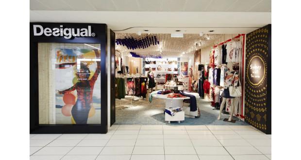 Desigual online shop australia