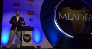 Head of Auto, Finance, Telco and Travel, MENA region at Facebook Terry Kane