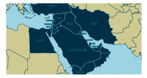 """Significant growth, development and expansion is on the horizon across the Middle East where the outlook is """"very exciting"""""""