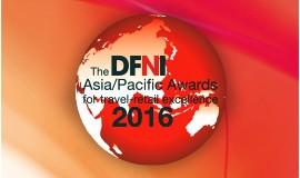 DFNI Asia Awards 2016