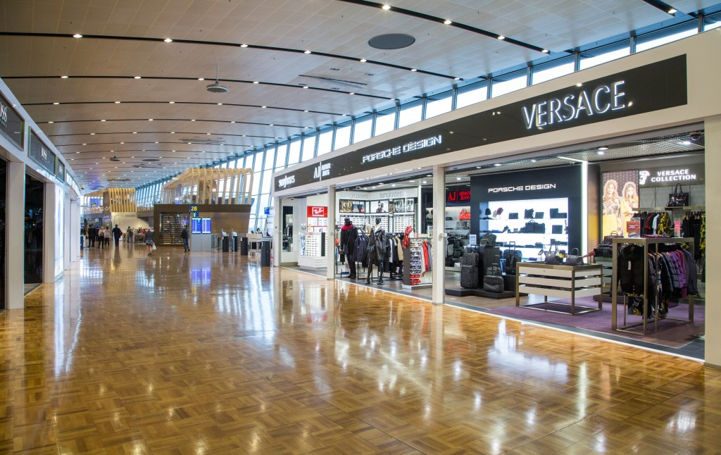World Duty Free unveils Helsinki retail operations 5e67ab7903