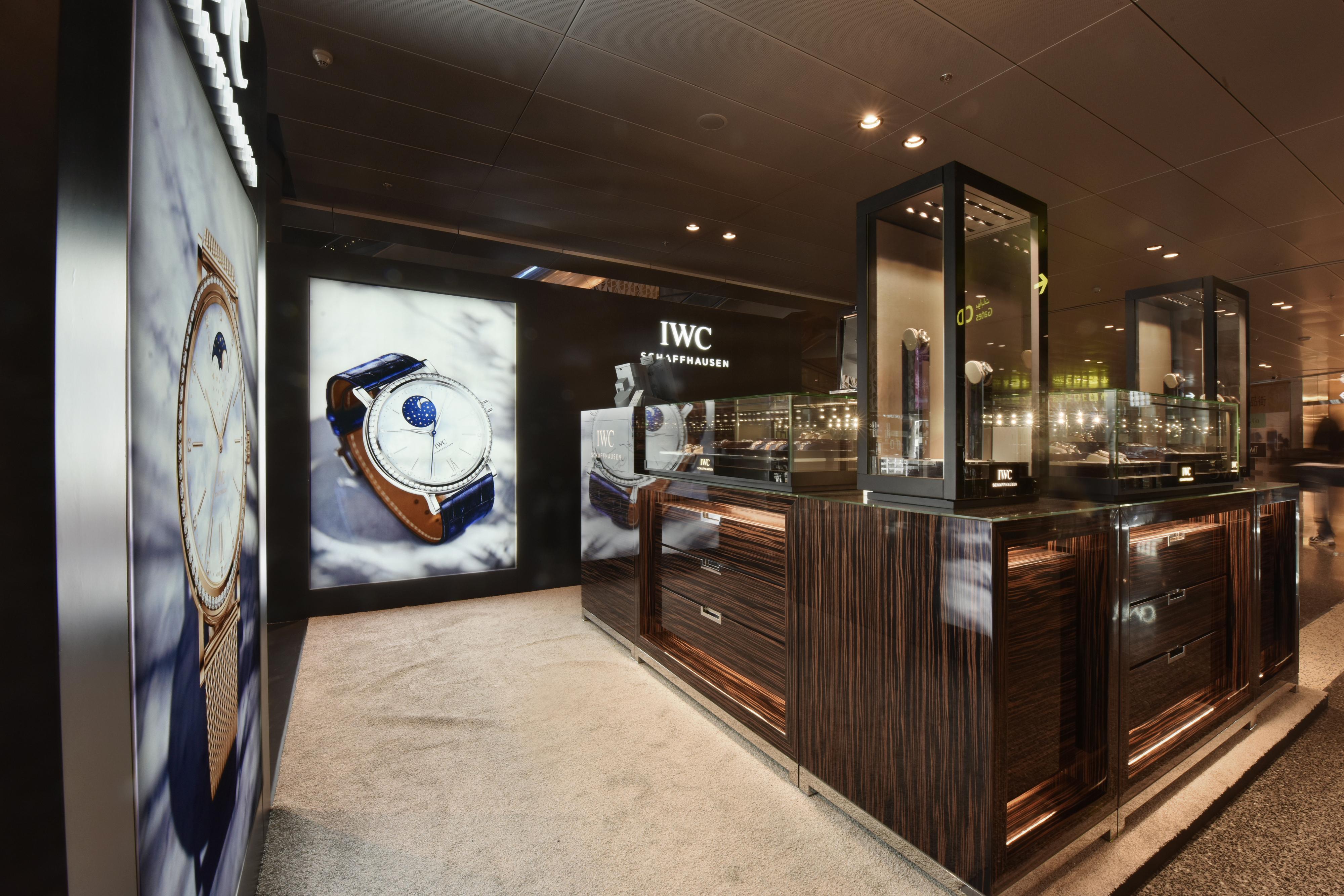 Iwc online shop schweiz