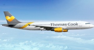 UK Thomas Cook passengers can make pre-order purchases
