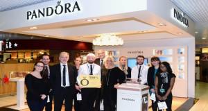 Pandora Stockists Manchester