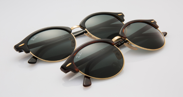 ray ban sunglasses size chart  Luxottica announces new Ray-ban collection launch