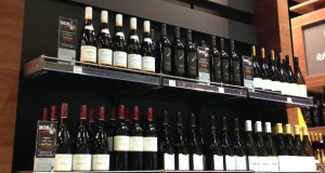 Aelia duty Free has enlisted the help of New Zealand wine expert Bob Campbell with its wine offer at the airport