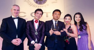 Hong Kong Airlines. Airline of the Year. winner-lead