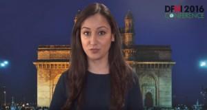 DFNI Editor Kapila Gohel