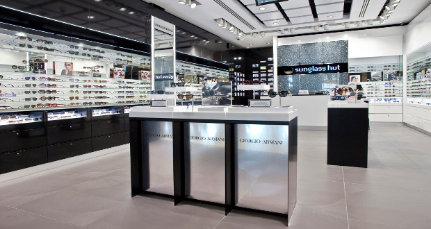0a615f3eec6ec Sunglass Hut continues travel-retail expansion