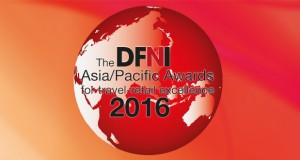 The awards ceremony will take place during TFWA Asia Pacific in Singapore on May 10