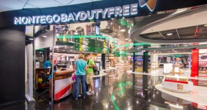 Dufry-owned World Duty Free runs two departures walkthrough stores and arrivals outlet