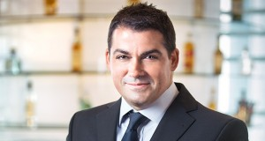 Peter Fairbrother, Marketing Director, Diageo Global Travel and Middle East