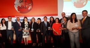 Asia winners