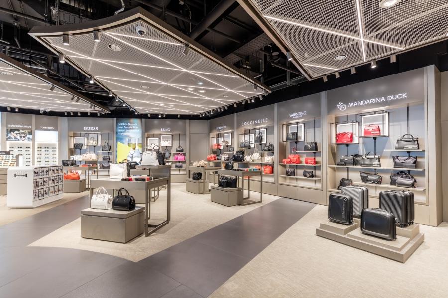 Umdasch Shopfitting Lauds Munich T2 Store Concept