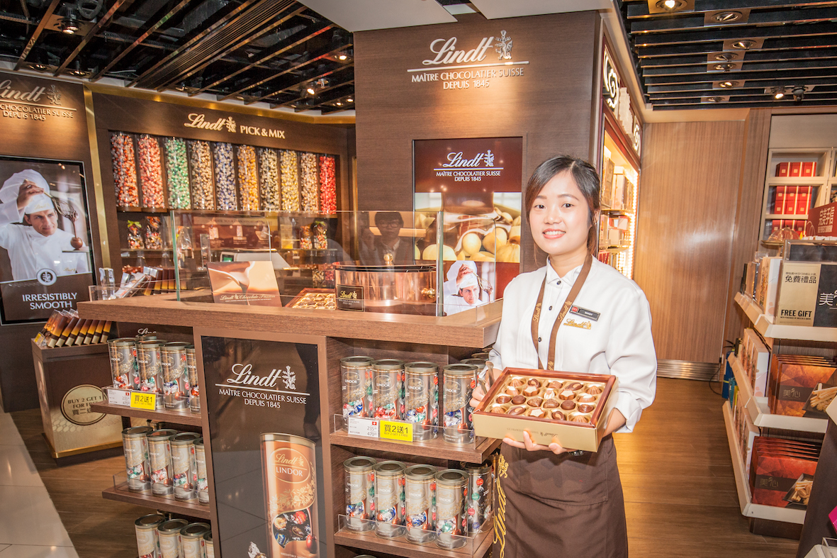 LINDT CHRISTMAS. Bring the magic home this Christmas with Lindt's delightful selection of festive treats. From the iconic Lindt Christmas classics to enchanting new additions, Lindt's Christmas range is sure to delight both the young, and the young at heart.