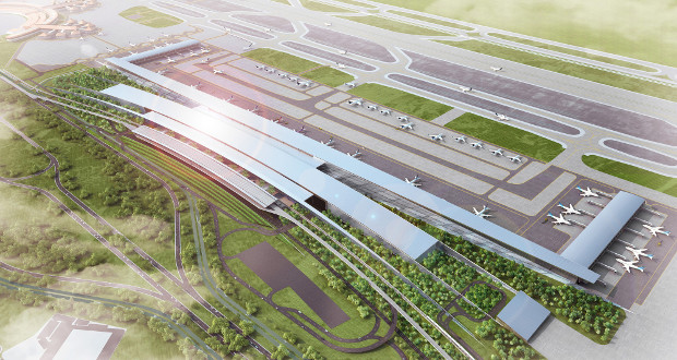 Jakarta International Airport Moves All Duty Free To New T3