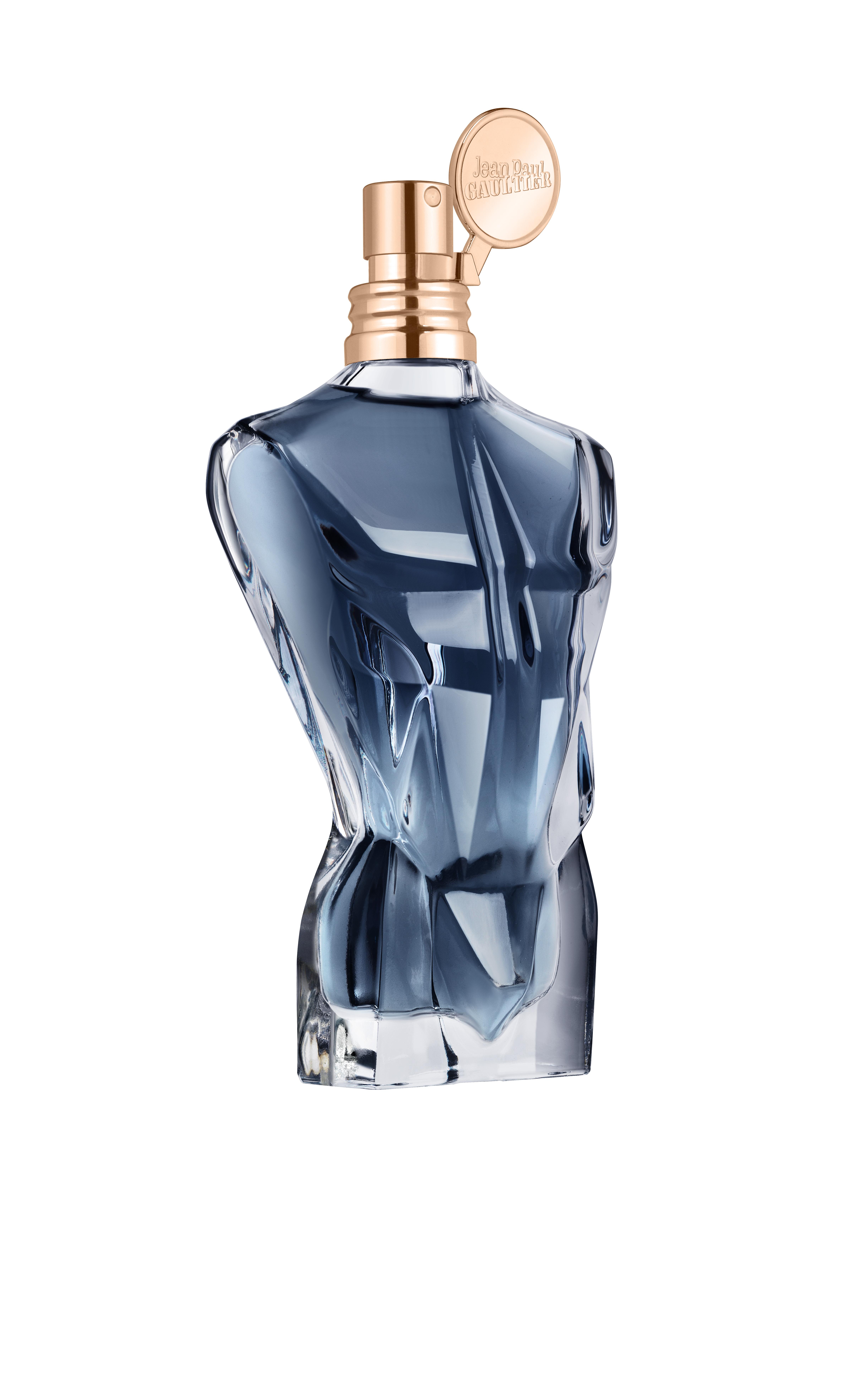jean paul gaultier unveils essences de parfum range. Black Bedroom Furniture Sets. Home Design Ideas