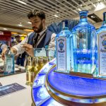 Photo of BOMBAY SAPPHIRE HEATHROW T5 VIEW 3 150x150