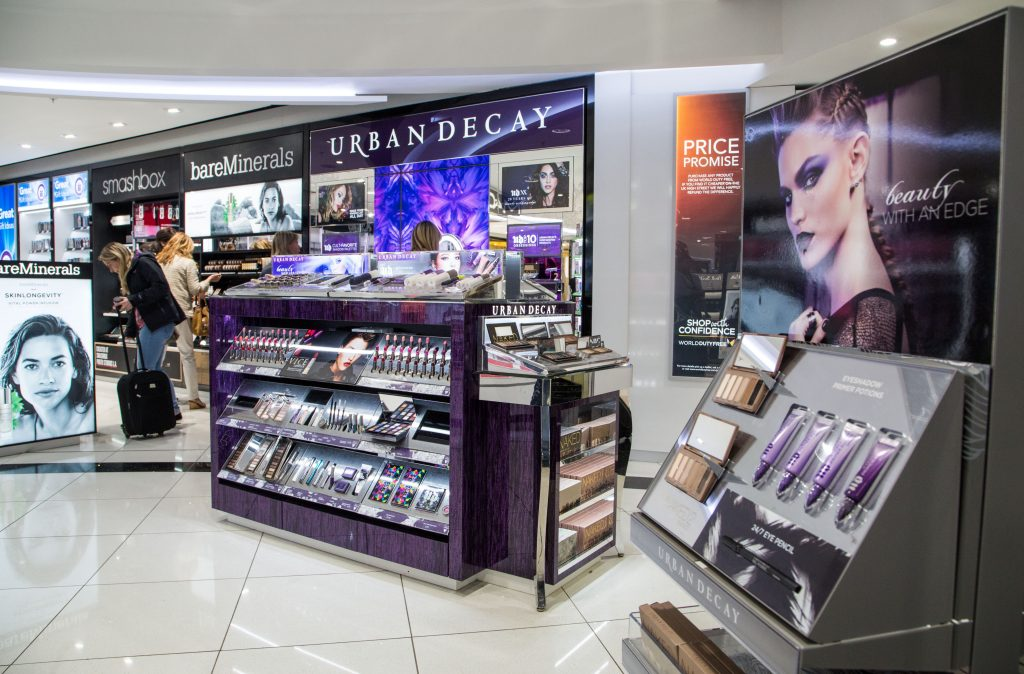 With Urban Decay Naked Collection I KNOW I can always grab any Naked Palette and create a fantastic spot on look and not have to worry about colors clashing or something going horribly wrong. You guys are the only high-end eyeshadow brand I reach for on a consistent basis.