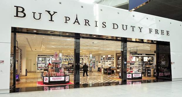 tiffany co boutiques to open in paris cdg with lagard re. Black Bedroom Furniture Sets. Home Design Ideas
