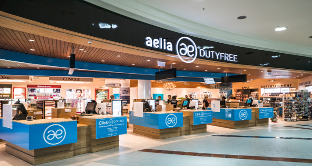 Lagardère Travel Retail opens Aelia Duty Free stores in Cairns 51bf5449a1