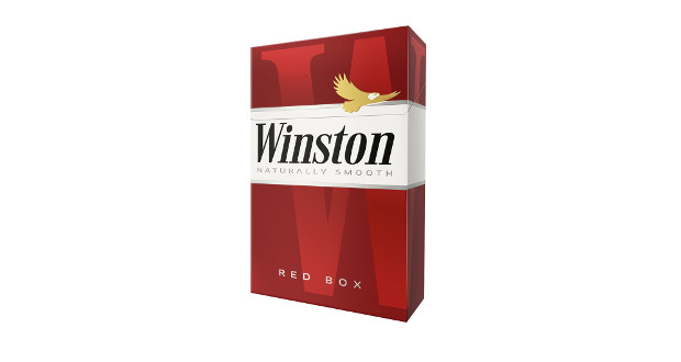 Imperial Tobacco unveils new Winston packaging to travel-retail 9674937d310