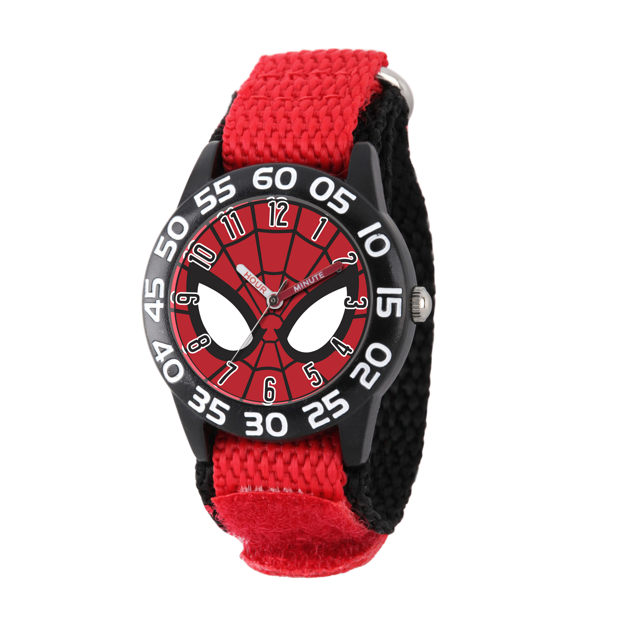 Scorpio to introduce kids watch range to tfwa ap for Spiderman watches
