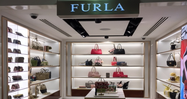 f9d2bb764 Furla opens in Harrods at Gatwick airport South