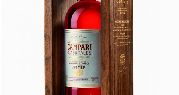 ba0b3e2354 Campari releases travel-retail exclusive into Heinemann stores