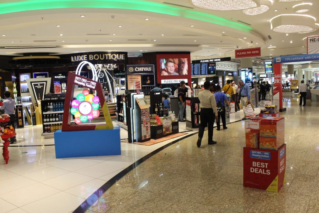 Mumbai Duty Free launches summer shopping festival